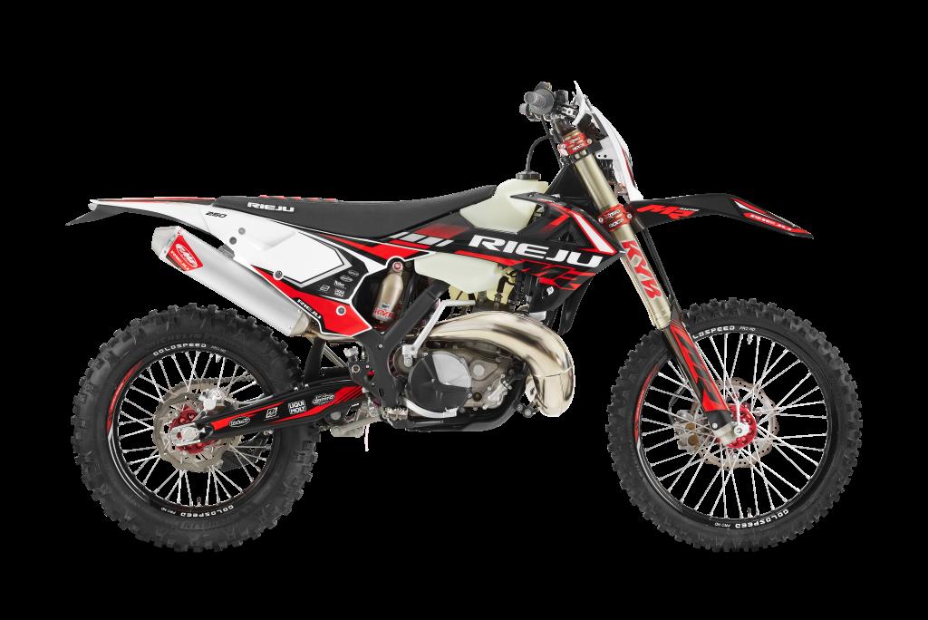 MR Pro 250